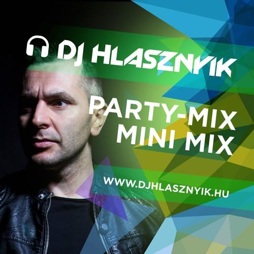 Dj Hlásznyik - Mini-mix783 [2017] [www.djhlasznyik.hu]