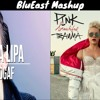 Idgaf Beautiful Trauma Dua Lipa Pnk Mashupbuy Free Dl Mp3