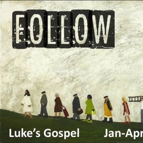 180204 Luke 9v37 - 50 Followers Of Jesus Get It Wrong