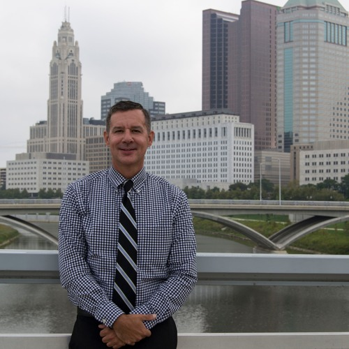 Episode 7, Part II: Our Columbus Community: A Conversation with Michael Wilkos 