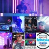Megamix Noventas Deejay JHONWI en vivo Minitecas MUSIC TRAIN Bucaramanga