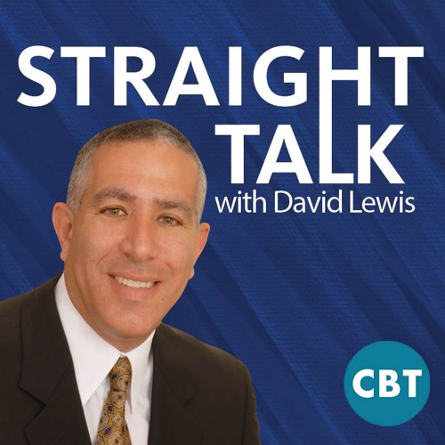 Straight Talk with David Lewis: January 1 2018