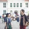 Teman Bahagia (Cover Jaz) mp3