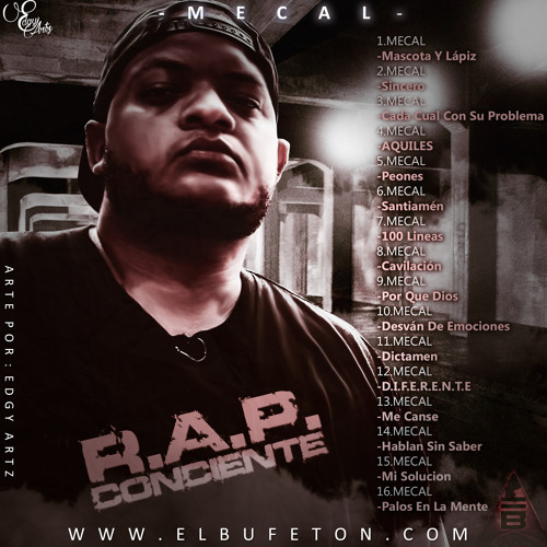 Mecal - Rap Conciente