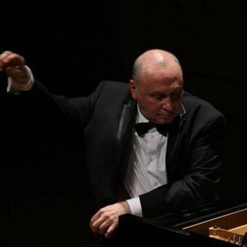 Il pianista - Boris Bloch 6-2-2018 Parte Prima