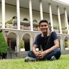 OST DILAN Iqbaal Ramadhan - Rindu Sendiri
