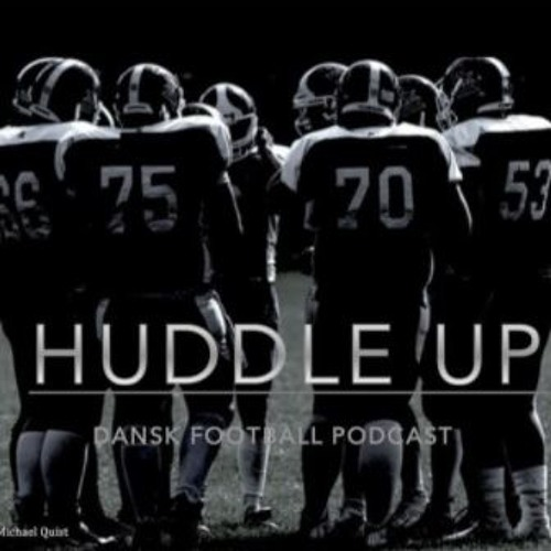 Huddle Up #120 - Garoppolo-kontrakt, McDaniels-kovending, Super Bowl-nedtakt, mock draft