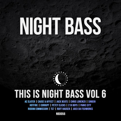 This is Night Bass Vol 6 (Out Now)