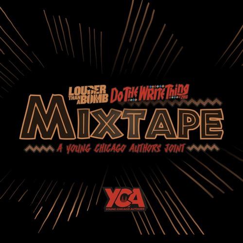 Louder Than A Bomb Mixtape 2018