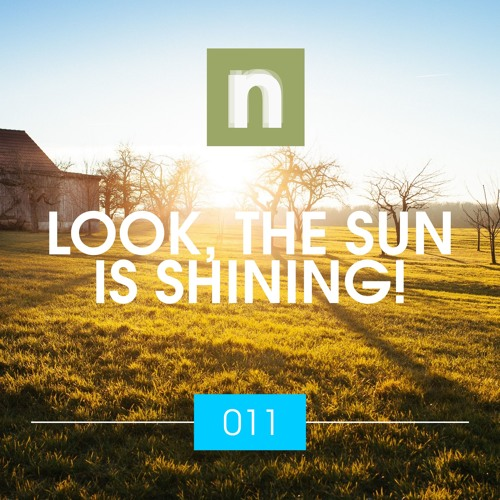 newsic #011: Look, the sun is shining!