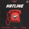 DJ Miles - Hotline (feat. Tony Fresco, Duma, & Ikedidit)