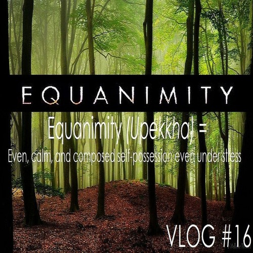 Guided Equanimity Meditation