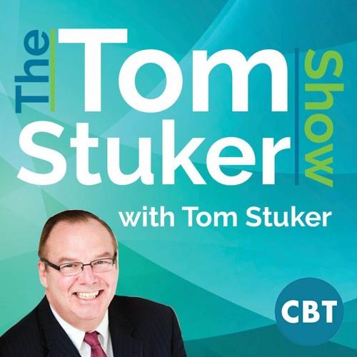 Tom Stuker Show:  Episode Two