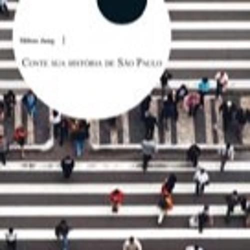 Conte Sua História de São Paulo de Dimas Ramalho  com narração de Mílton Jung