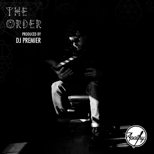 The Order (prod. by DJ Premier) *The Widow's Son Has Arrived!