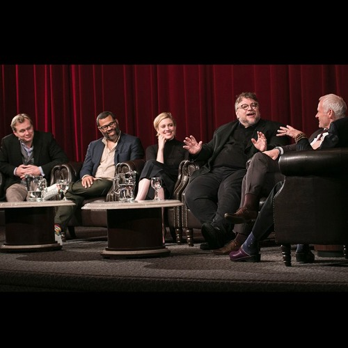 Meet the Nominees Feature Film Symposium 2018 - Part 1 of 3 (Ep. 129)