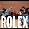 ROLEX (TESHER'S BHANGRA REMIX) [Ayo & Teo]