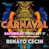 ALEGRIA CARNAVAL NYC 2018.   DJ RENATO CECIN