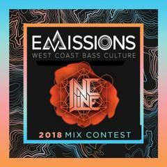 EMISSIONS FESTiVAL 2018 - INCLINE (Free D/L)