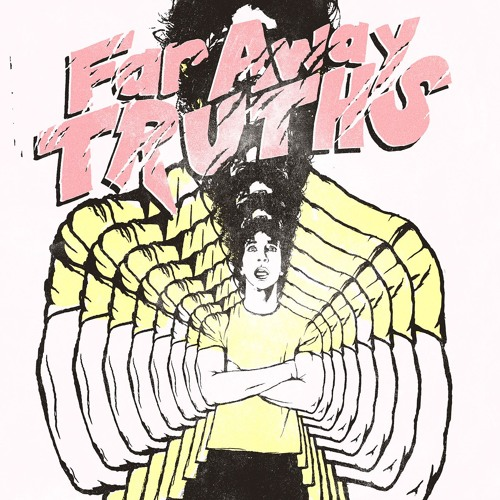 Albert Hammond Jr. - Far Away Truths