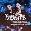 Ariana Gande feat. Zedd - Break Free (MaCUMO Back to Basics) (FREE DOWNLOAD)