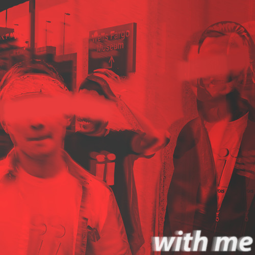 With Me (Prod. VHP)