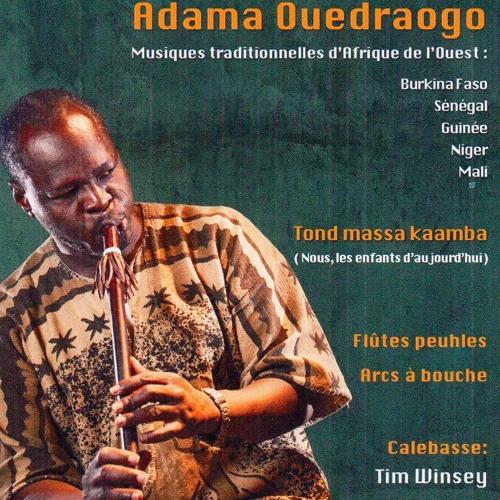 Extraits de l'album Tond Massa Kaamba d'Adama Ouedraogo