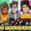 Que Necesidad - Jeeiph, Big Soto, Micro TDH, Adso, Trainer [Remix] Portada del disco