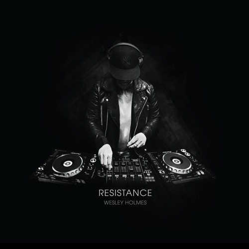 TRASHED presents : RESISTANCE // WESLEY HOLMES