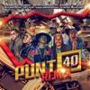 Punto 40 Remix - Quimico Ultra Mega x Ceky Viciny x Tivi Gunz x Bulin 47 x El Cherry Scom x Mas