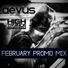 Guto Putti (Aevus) - February Promo Mix 2018-02-10 Artwork