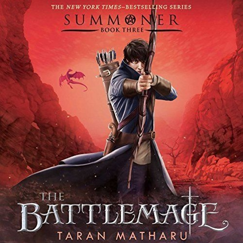 The Battlemage (Summoner Book 3)