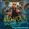 440 Volt (Salman Khan Version) - PagalWorld.info