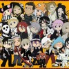 Resonance (Theme From Soul Eater)(MB)