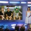 LEAKED Celebrity Big Brother (US) Season 1 Episode 3 FREE STREAM