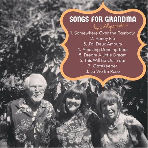 Songs For Grandma