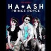 MIX - 100 AÑOS -  HA ASH FT. PRINCE ROYCE - DJ ANTHONY Y KIEN MAS - 2K18