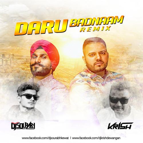 daru badnaam karti full mp3 punjabi song download