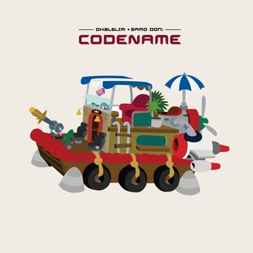 Codename (feat. Dhalslim) (prod. Dhalslim)
