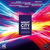The Real Parakeet - Aux Deux Magots [from Night City Tribute; Special Edition]