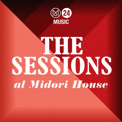 The Sessions at Midori House - Charles Watson