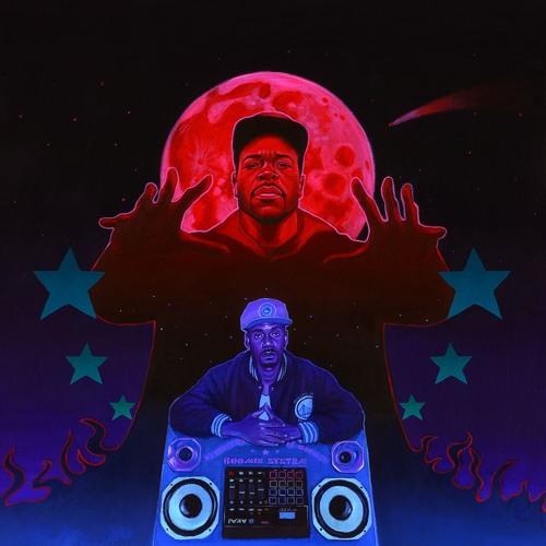 Zion I and DJ Fresh - The Tonite Show