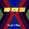 Did You See - EnvyD X Naga