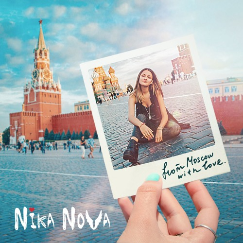 From Moscow with Love /ENG ( Album FMwL)