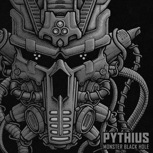 Pythius - Monster Black Hole [OUT NOW]