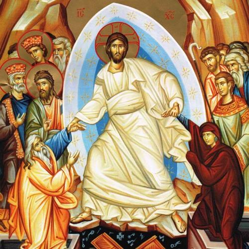 Les Évangiles de la Résurrection - 2017/18 - JP. Fabre