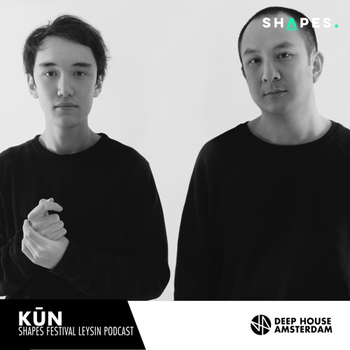 Kūn - Shapes Festival Podcast