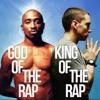 Eminem feat. 2pac-When Im Gone (Remix)