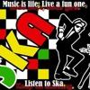 SKA Sayang (Reggae Javanese/Jawa)( Nella Kharisma )