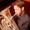 Matthew Nunes performs I. Energetically from Concerto for Euphonium and Wind Band by Matthew Nunes